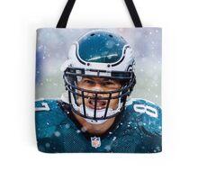 Brent Celek - Print Tote Bag