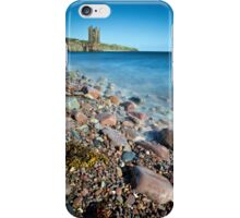 Keiss Castle iPhone Case/Skin