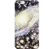 Big galaxy iPhone Case/Skin