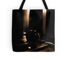 Assassin's Guild Meeting Tote Bag