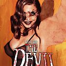 The Devil by meastbrook