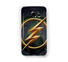 Arrow Flash Crossover Samsung Galaxy Case/Skin