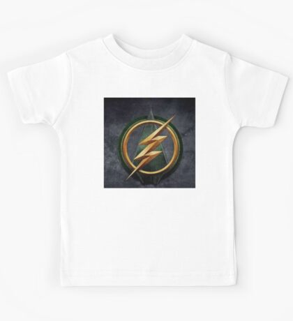 Arrow Flash Crossover Kids Tee