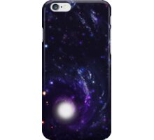 Big galaxy 3 iPhone Case/Skin