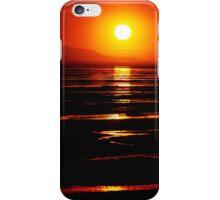 Sunset Vertorama iPhone Case/Skin