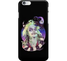 Beetlejuice iPhone Case/Skin