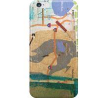 2 1/2 bellevue iPhone Case/Skin