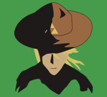 Link Ranger by DonCorgi