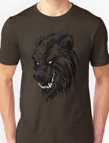 Black Werebear T-Shirt