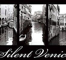 Silent Venice by DavidROMAN