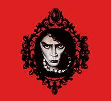 Sweet Transvestite :: Rocky Horror Fan Art Unisex T-Shirt