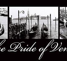 Pride of Venice by DavidROMAN
