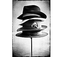 Fedora Collection Photographic Print