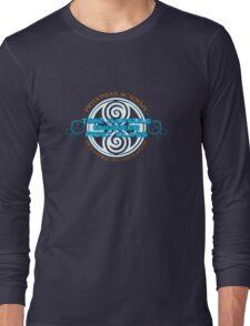 Time Capsule Engineer Long Sleeve T-Shirt