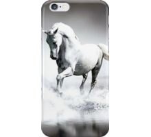 Water Horse iPhone Case/Skin