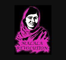 Malala Revolution Unisex T-Shirt
