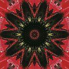 Blood Star by TerraChild