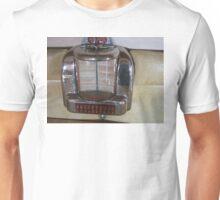 Vintage Booth Juke Box Unisex T-Shirt