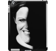 Masked (Challenge) iPad Case/Skin