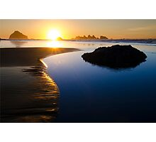 Earth The Blue Planet 4 Photographic Print