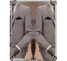 SUIT UP. iPad Case/Skin