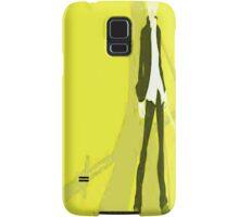 Persona 4 - Yu & Izanagi Samsung Galaxy Case/Skin
