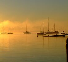 Yachts grave yard by SDJ1