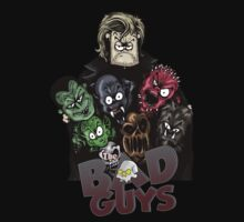 The Bad Guys by Steven Novak