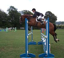 perfect jump by LoneAngel