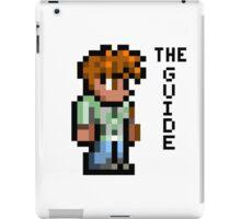 Terraria's Guide character iPad Case/Skin