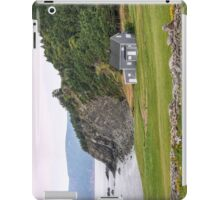 Capstick, Nova Scotia iPad Case/Skin