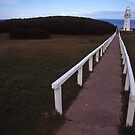 Otway Lighthouse by Mark Reed