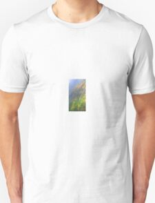Rainbow from Above T-Shirt