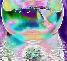 Crystal Ball by HippyDi