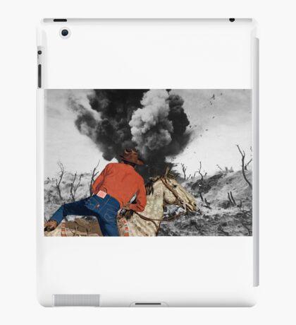 RUN iPad Case/Skin