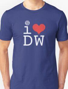 I Heart Doctor Who T-Shirt