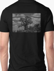 Baobab Tree (Adansonia digitata) T-Shirt