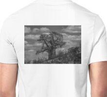 Baobab Tree (Adansonia digitata) Unisex T-Shirt