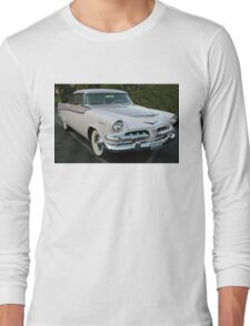 1956 Dodge La Femme Long Sleeve T-Shirt