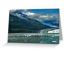 Beautiful Alaska Greeting Card