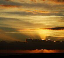 Softley Dawn....... by debsphotos