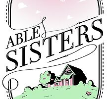 The Able Sisters by owlhaus