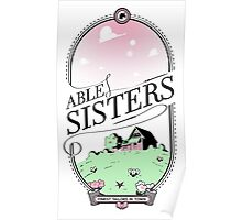The Able Sisters Poster