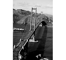 San Francisco Gateway Photographic Print