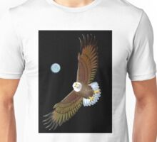 The Last Hunt Unisex T-Shirt