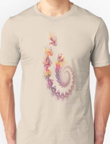 Fractal trail T-Shirt