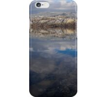 Okanagan Lake iPhone Case/Skin