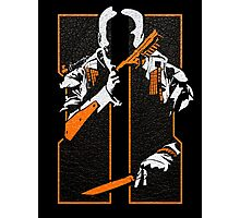 Keinage - Game Up - Call Of Duty Black Ops II Photographic Print