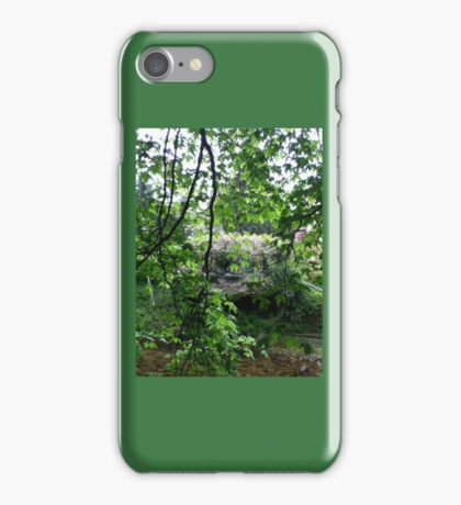 The Gazebo iPhone Case/Skin
