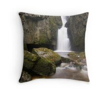 Catrigg Force Throw Pillow